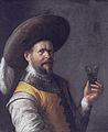 Joost Cornelisz Droochsloot by Joost Cornelisz Droochsloot.jpg