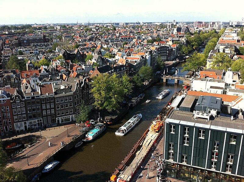 File:Jordaan, Amsterdam, Netherlands - panoramio (3).jpg