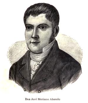 Mariano Abasolo - Image: José Mariano Abasolo