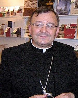 2011 in Poland - Józef Życiński