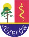 Jozefow coa.png