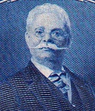 Salvadoran literature - Juan José Cañas.