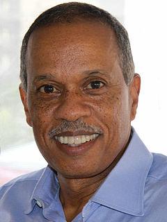 Juan Williams American journalist