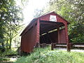 Jud Christian Covered Bridge 8.JPG