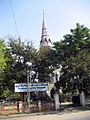 Judson Memorial Baptist Church, Mandalay, Myanmar.JPG