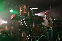 Julia Holter und Band (Haldern Pop 2013) IMGP2541 smial wp.jpg