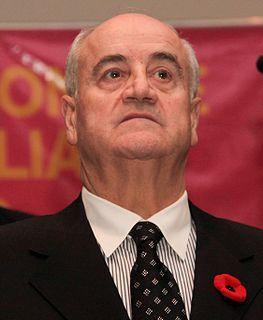 Julian Fantino Canadian politician