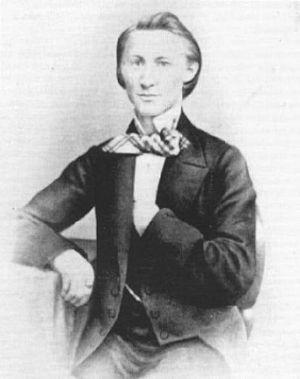 Julius Reubke - Friedrich Julius Reubke