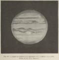 Jupiter le 21 septembre 1915 à 23h30. Dessin de Paul Briault.png