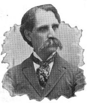 Justin De Witt Bowersock - Justin De Witt Bowersock, Kansas Congressman.