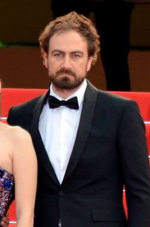 Justin Kurzel - Kurzel at the 2015 Cannes Film Festival