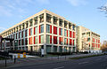 Köln-Lindenthal Universitätsklinikum Herzzentrum Kerpener Straße.jpg