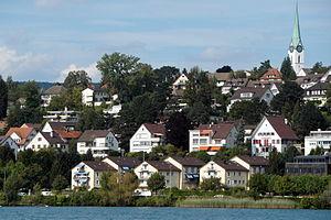 Küsnacht - Zürichsee - ZSG Wädenswil 2012-08-12 16-45-29 (WB850F).jpg