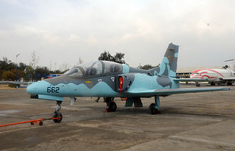 Bolivian Air Force - A Bolivian K-8