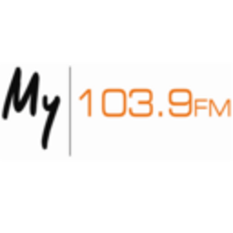 KZON - Image: KEXX My 103.9 logo