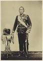 KITLV 3789 - Kassian Céphas - Hamengkoe Buwono VII sultan of Yogyakarta, in general uniform of Dutch Indian Army - Around 1910.tif