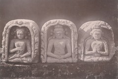 KITLV 87703 - Isidore van Kinsbergen - Hindu-Javanese sculptures from the Dijeng plateau - Before 1900.tif