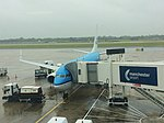 KLM Boeing 737-700 PH-BGN at Manchester Airport.jpg