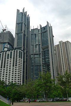 The Troika Kuala Lumpur Wikipedia
