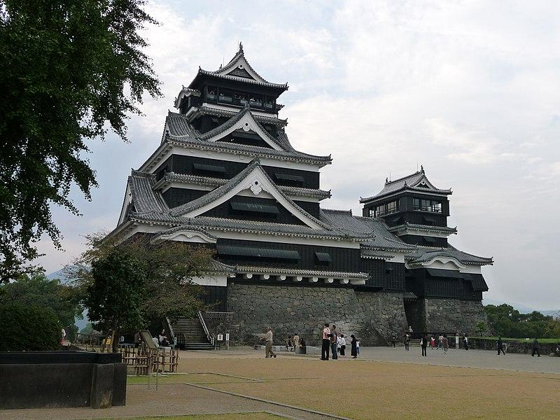 File:KUMAMOTO Castle - panoramio (2).jpg