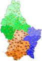 Kaart van de Luxemburgse gemeenten.png