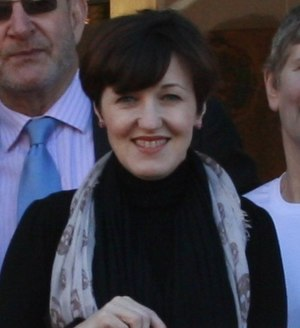 Little Mo Mitchell - Kacey Ainsworth (pictured in 2011) played Little Mo from 2000–2006.