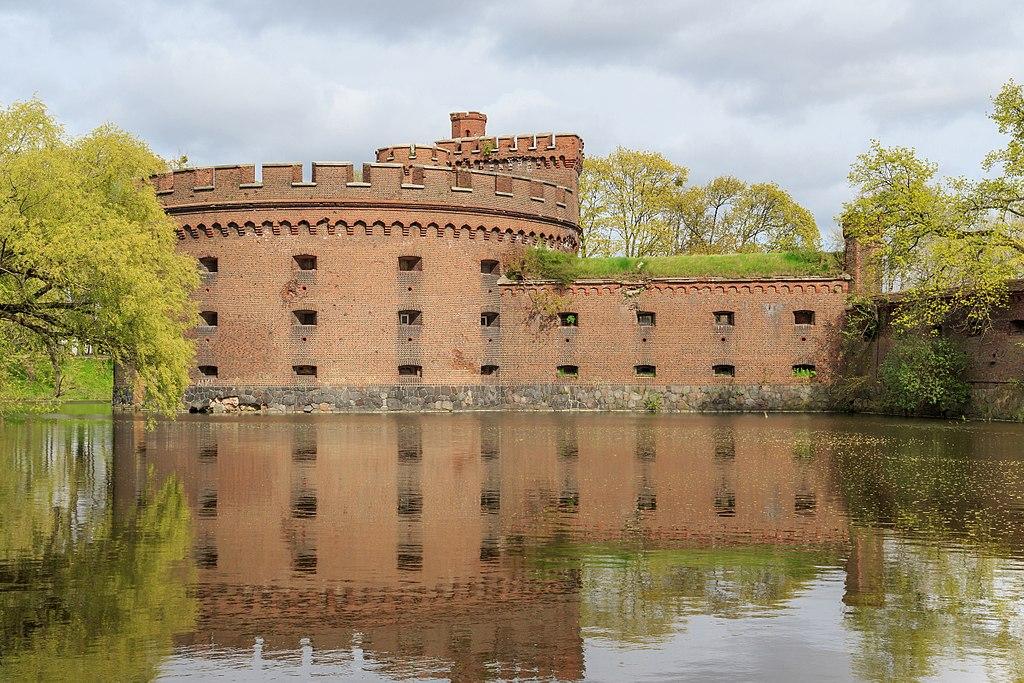 Kaliningrad 05-2017 img29 Wrangel Tower.jpg
