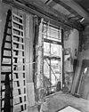kamer, begane grond natuurstenen stijl - deventer - 20054308 - rce