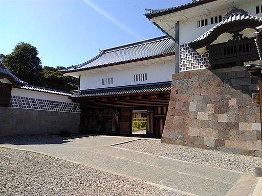 Kanazawa Castle IMG 20161015 113925