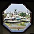 Kaohsiung Lotus Pond Tiger- & Drachenpagode inside.jpg