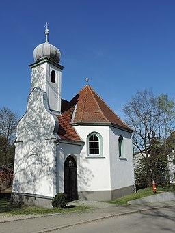 Oberzell in Dasing