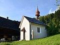 Kapelle hl. Wolfgang in Bassig, Dünserberg .JPG