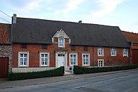 Kapellen - woning, dubbelhuis