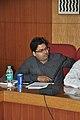 Kapil Jain - Superbugs Exhibition Meeting - NCSM - Kolkata 2018-03-07 8177.JPG