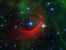 Cassiopeia Stars
