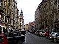 Kaprova, od Žatecké k náměstí Franze Kafky (01).jpg