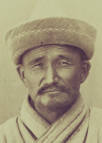 Kara-Kyrgyz