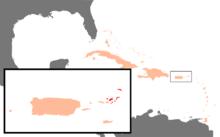 Karibik Britische Jungferninseln Position.png