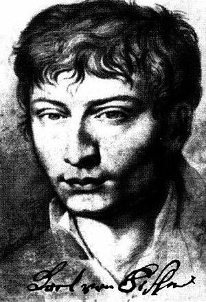 Karl von Fischer - Karl von Fischer