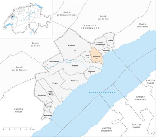 Colombier Neuchtel Wikiwand