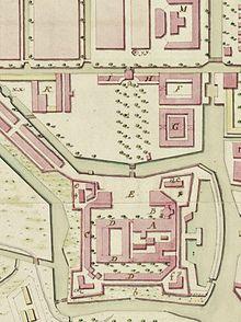 Batavia Castle Wikipedia