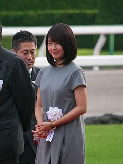Kasumi Arimura Japanese actress