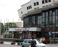 Hit casino warszawa poker