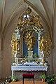 Kath Pfarrkirche hl Stephanus in Weiten - Marienkapelle.jpg
