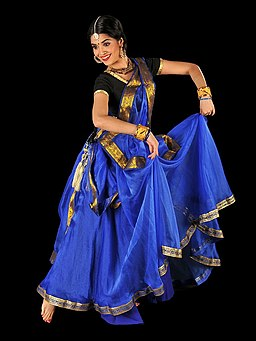 Kathak dance India - Dance Forms of India