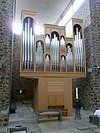 Mebold Organ in Idstein