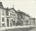 Katholsk Kirke og Kirurgisk Akademi, 1904.png