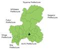 Kawabe in Gifu Prefecture.png