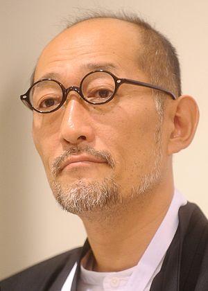 Kazuhiro Fujita - Kazuhiro Fujita at Lucca Comics & Games 2016