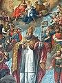 Kellberg Pfarrkirche - Altarbild Blasius 2.jpg